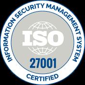 bairesdev-iso-27001-certified